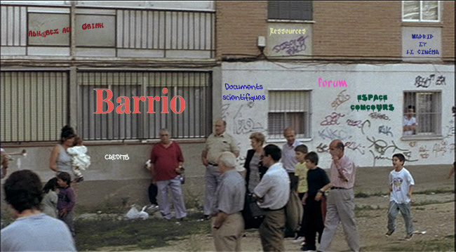 Barrioindex