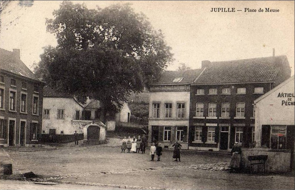 jupille place meuse