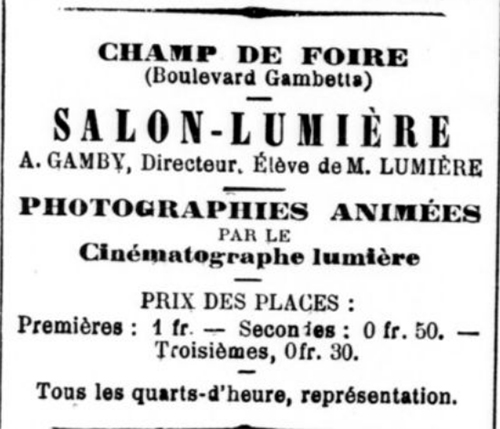 1897 salon lumiere