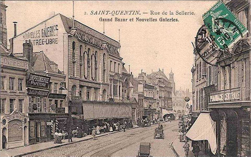 saint-quentin grand bazar