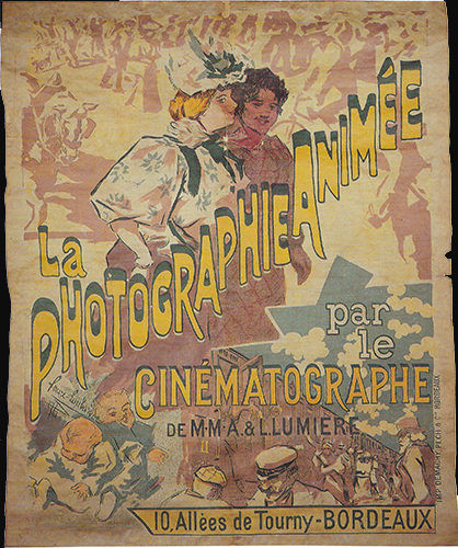 cinematographe 1896