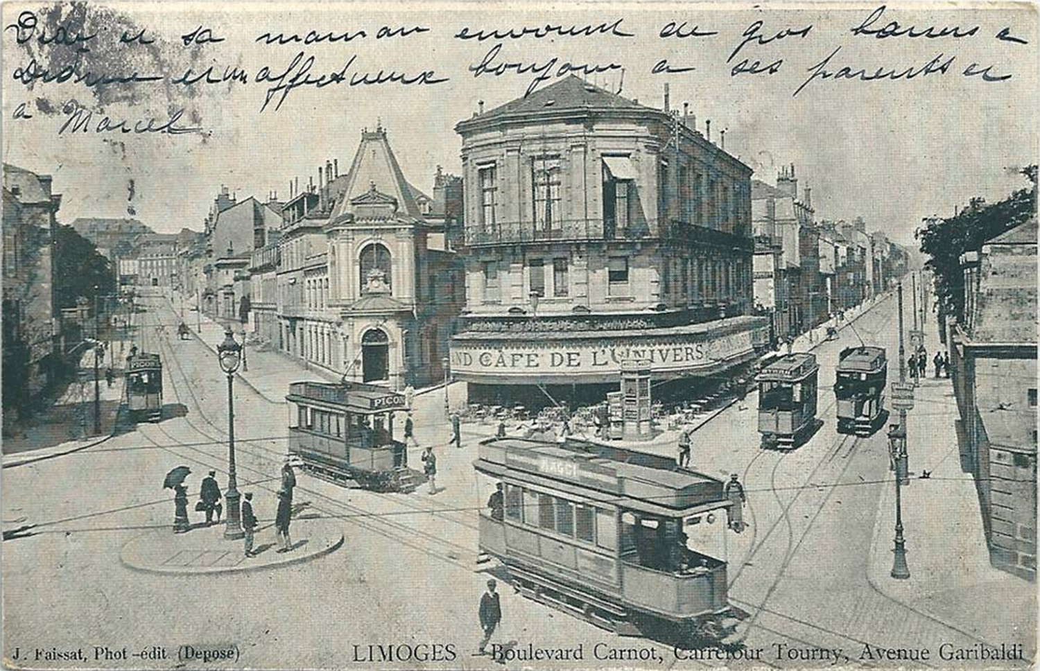 limoges carnot