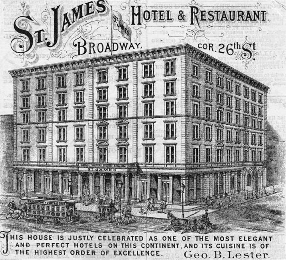 new york saint james hotel 01