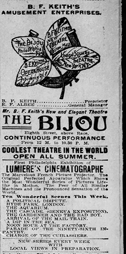 1896cinematographe