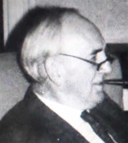 macindoe david henry